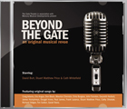 Beyond The Gate CD