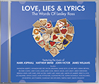 Love, Lies and Lyrics Album