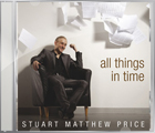 All Things In Time CD