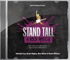 Stand Tall EP CD