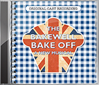 The Bakewell Bake Off CD